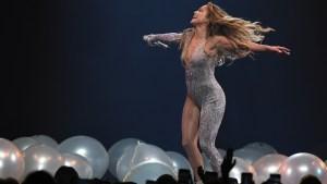 Jennifer Lopez Dominates the Strip Club in 'Hustlers' Trailer