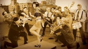 The Roaring Twenties Street Jam