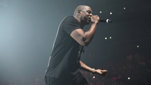 Jay Z Finalizes Film, TV Deal with Weinstein Company