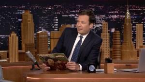 WATCH: Jimmy Fallon's Do Not Play List