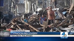 Report from the Philippines: Not Enough Aid