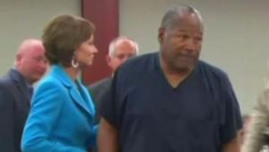 OJ Simpson to Face Parole Board