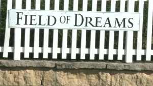 'Field of Dreams' House Being Opened Up for Tours