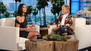 Kardashian West Says Robbery Made Her Less Materialistic