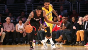 Lakers Face Miami Heat on Wednesday