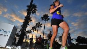 15,000 Runners Scheduled for Long Beach Half-Marathon