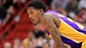 Lakers Snap Losing Streak, Beat Pacers