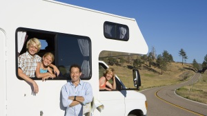SoCal's 5 Best RV Destinations