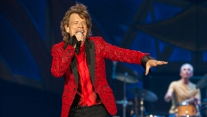Rolling Stones to Trump: Stop Playing Our Songs