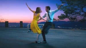 'La La Land', 'Moonlight' Nominated for Oscars