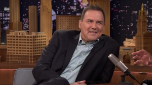 'Tonight' Norm Macdonald Judges People on Last Comic Standing