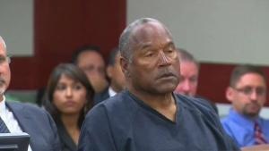 O.J. Simpson Parole Hearing Set for Thursday