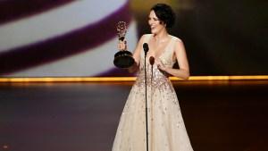 'Fleabag' and Star Waller-Bridge Take Emmy Comedy Honors