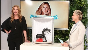 Julia Roberts Tricked Into Selling Sex Toys
