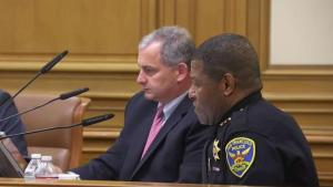 SFPD Commission Grills Chief About Raid on Journalist's Home