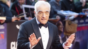 Scorsese Says He's Open-Minded About Netflix Film Revolution