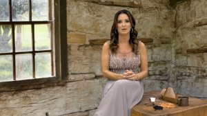 Kyle Richards to Host 'Little House on the Prairie' Marathon