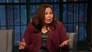 'Late Night': Sen. Says Trump Can't 'Out-Crazy' Kim Jong Un