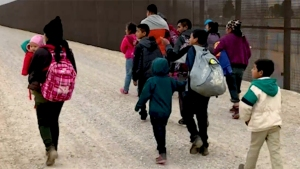 Trump Move to End Asylum Protections for Central Americans