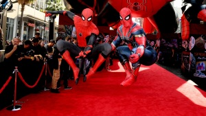 'Spider-Man' Adds $45.3 Million in Second Week, Stays Top