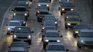 Apparent Road Rage Leads to Attack on SoCal Fwy