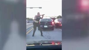 Witnesses Describe Deadly Shootout After Pursuit