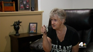 Woman Says Problems Persist After Frontier Switch