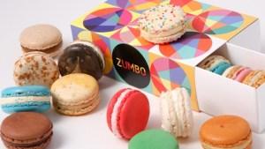 Macarockin: The Sweets Show Bakes in Anaheim