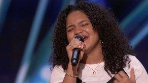 Bullied Teen Wows 'America's Got Talent' Judges