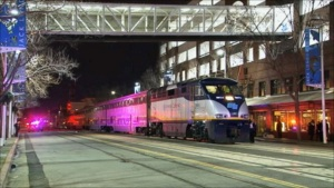 2 Members of R&B Band Tower of Power Hit by Train