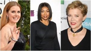 Snubbed: Adams, Bening, Henson Lead List of Oscar Omissions