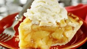 Yummy: Julian Apple Pie Contest