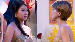 'The Bachelor: Vietnam': Women Contestants Choose Each Other