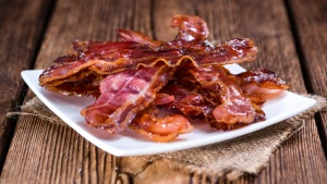 Here's What's Shakin' at BarBacon