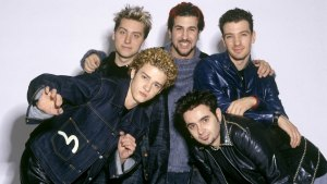 'N Sync to Reunite to Receive Star on Hollywood Walk of Fame