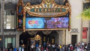Mexican Grandma Seen as Abuelita Inspiration in Pixar's Coco