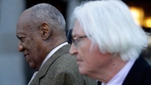 Bill Cosby Ousts Legal Team Ahead of Sex Assault Sentencing