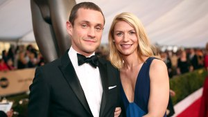 Claire Danes Pregnant With Baby No. 2