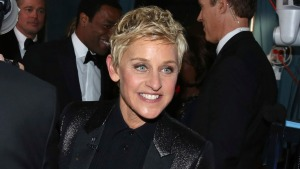 Ellen DeGeneres Celebrates 20th Anniversary of Coming Out