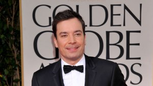 Jimmy Fallon's 'Golden' Opportunity