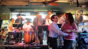 Free: Friday Night Music at Farmers Market