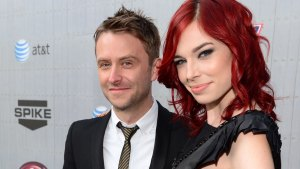 Hardwick Scrubbed From Nerdist Site Amid Abuse Speculation