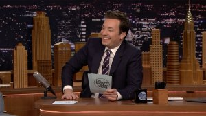 'Tonight': Fallon Reads His Favorite #TextFail Hashtags