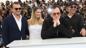 Pitt, DiCaprio Talk Tarantino's Love Letter to Hollywood