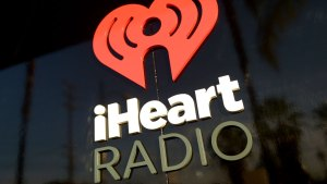 iHeart Radio Files for Chapter 11