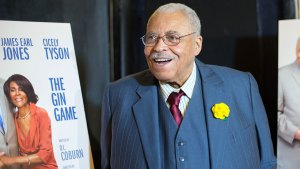 Jones to Receive Tony Award for Lifetime Achievement