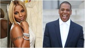 Mary J. Blige, Jay-Z Lead NAACP Image Award Nominations