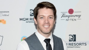 'Property Brothers' J.D. Scott Reveals Mystery Illness
