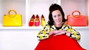 Remembering NYC Fashion Icon Kate Spade