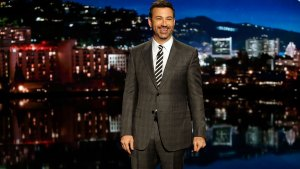 Jimmy Kimmel Tapped to Host Academy Awards